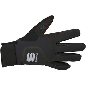Sportful Sotto Zero Bike Gloves black